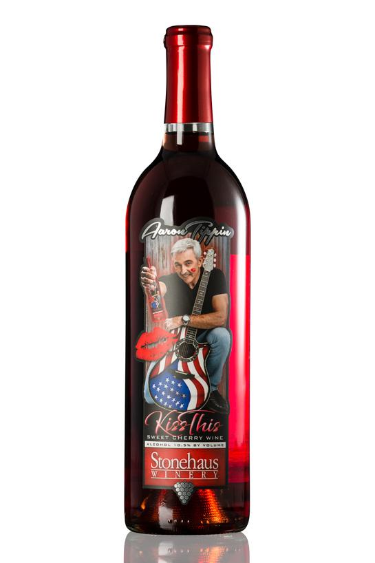 Stonehaus Winery Stonehaus Winery